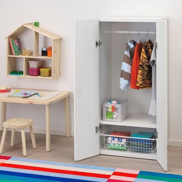Armadio Cameretta Bimbi Ikea.Armadi Ikea Per Bambini Scopriamoli Insieme Cobimbo