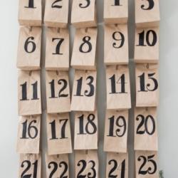 calendario avvento by babble