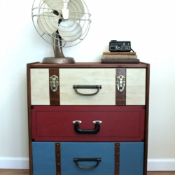 suitcase-dresser-chalk-paint-ikea-rast-hack-732x1024 by girlinthegarage