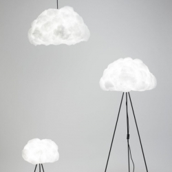 Nuvola-lampade