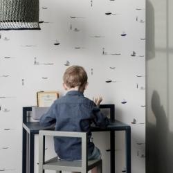 Little Architect Chair via Ferm Living 2