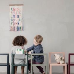 Little Architect Chair via Ferm Living