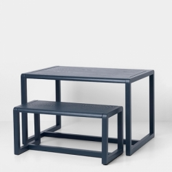 Little Architect Table via Ferm Living
